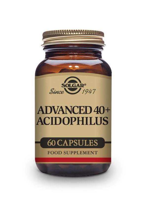 Advanced 40
