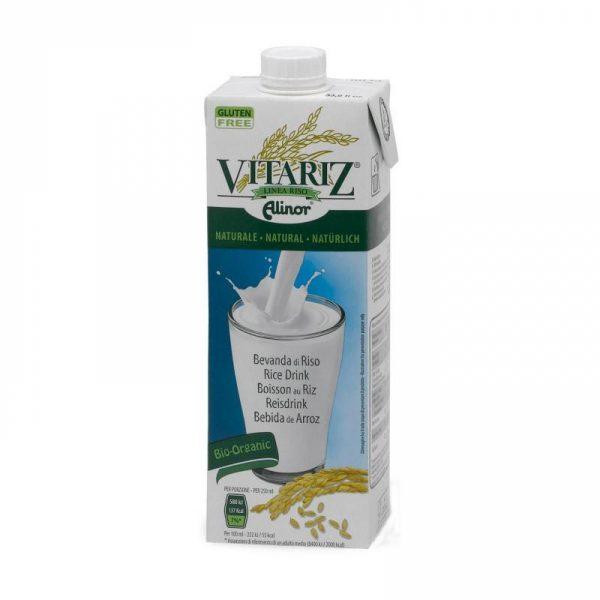 bebida de arroz Vitariz
