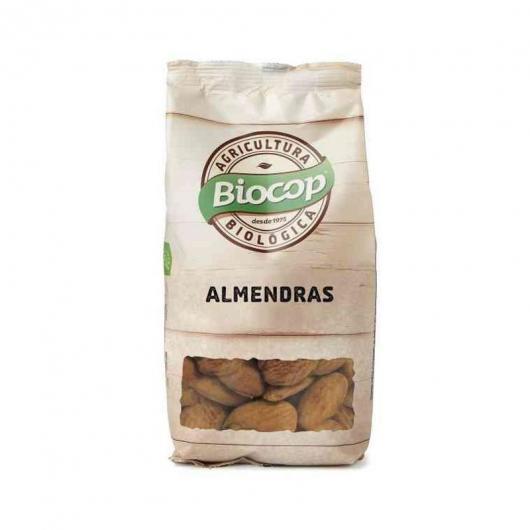almendras Biocop