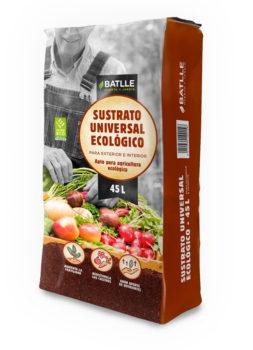 sustrato universal