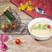 Soup or Cream Soup of the day